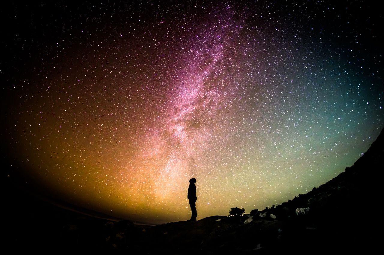 Pozorovatel galaxie