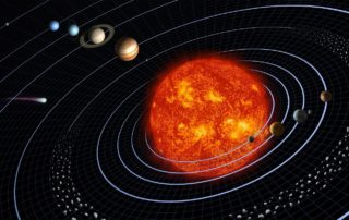 Sluneční soustava