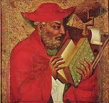 Svatý Jeroným, patron překladatelů